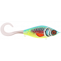 Strike Pro Guppie Jr 11,5cm Burger's Bird - Pearl White