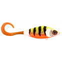 Strike Pro Guppie 13,5cm Sparkle Pony - Orange/Gold Glitter