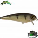 Jonny Vobbler 13 cm - Natural Perch