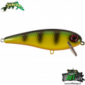Jonny Vobbler 13 cm - Orange Belly Perch