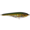 BIG BANDIT EMERALD HERRING